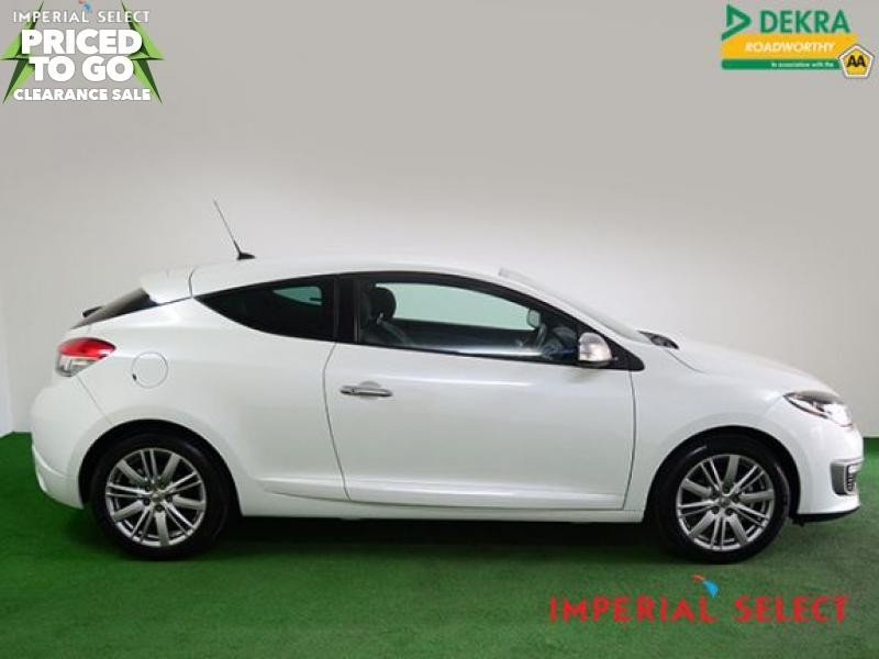 used renault megane iii 1 2t gt line coupe 3 door for sale in gauteng id 1760070. Black Bedroom Furniture Sets. Home Design Ideas