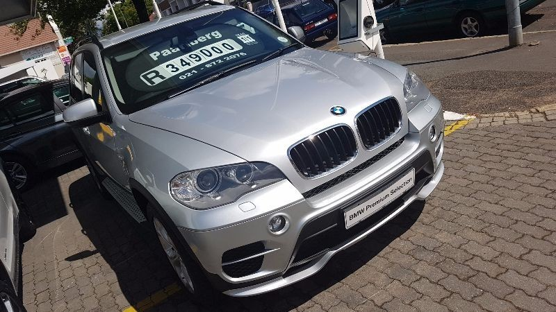 used bmw x5 3 0 diesel xdrive for sale in western cape id 1760400. Black Bedroom Furniture Sets. Home Design Ideas