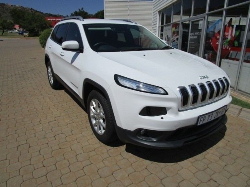used jeep cherokee 2 4 longitude for sale in gauteng id 1760508. Black Bedroom Furniture Sets. Home Design Ideas