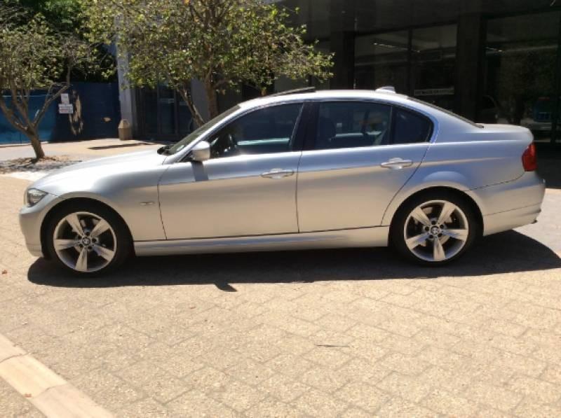 330d exclusive a t e90 for sale in western cape   cars co za id