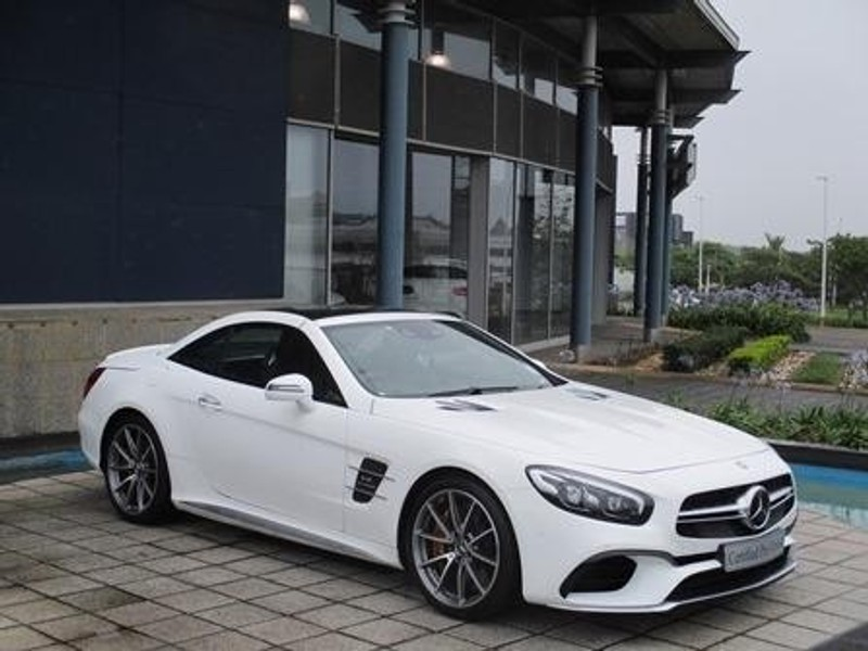used mercedes benz sl class amg sl63 for sale in kwazulu natal id 1760588. Black Bedroom Furniture Sets. Home Design Ideas
