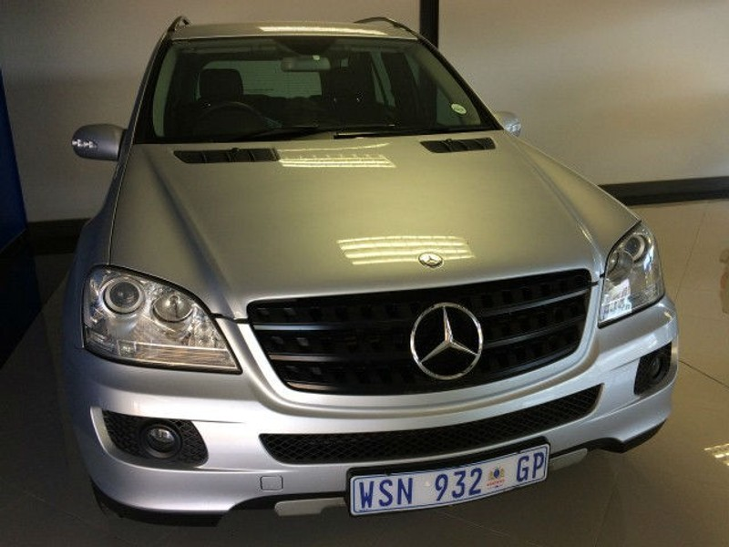 Used mercedes benz m class mint condition diesel suv for Mercedes benz suv diesel