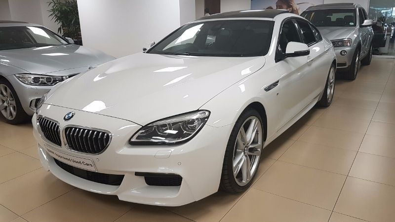 Used Bmw 6 Series 640d Gran Coupe M Sport For Sale In Gauteng Cars Co Za Id 1761289