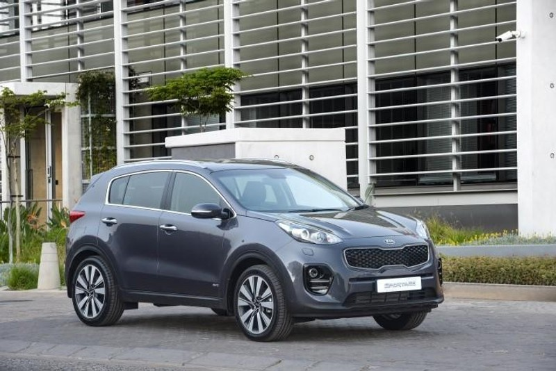used kia sportage 2 0d sx auto awd for sale in gauteng id 1761326. Black Bedroom Furniture Sets. Home Design Ideas