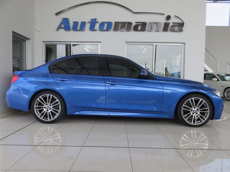 used bmw 3 series 2014 bmw 3 series 320i m sport auto for sale in gauteng id 1761489. Black Bedroom Furniture Sets. Home Design Ideas
