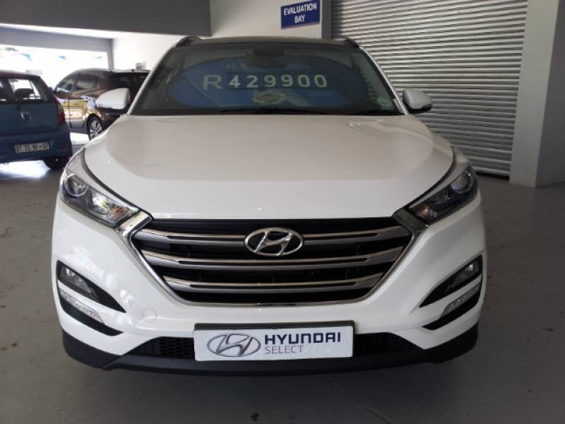 used hyundai tucson 2 0 elite auto for sale in north west. Black Bedroom Furniture Sets. Home Design Ideas