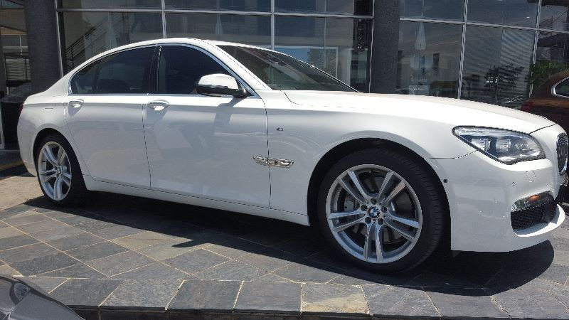 used bmw 7 series 750i m sport for sale in gauteng cars. Black Bedroom Furniture Sets. Home Design Ideas