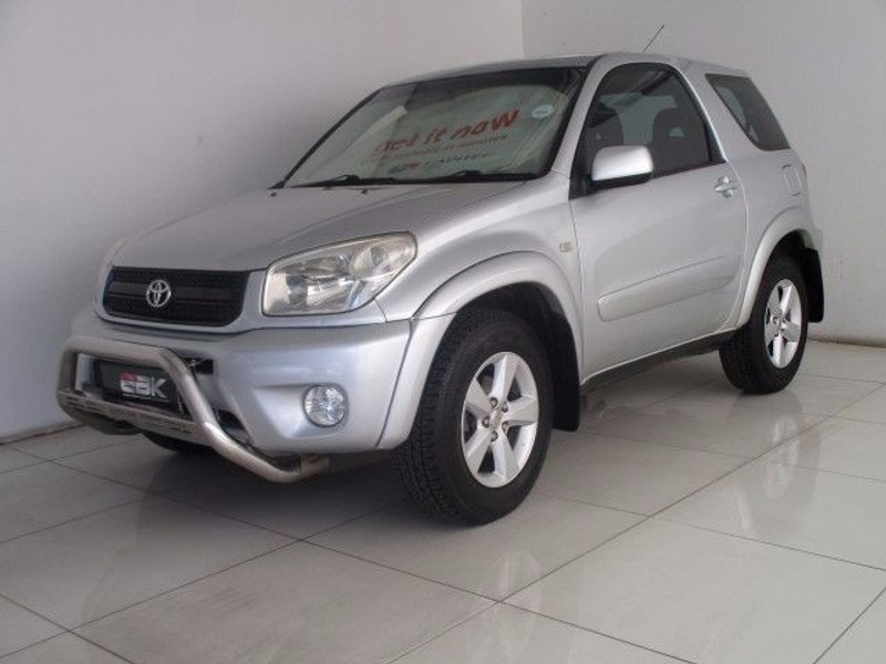 used toyota rav 4 rav4 1 8 3dr for sale in gauteng id 1762411. Black Bedroom Furniture Sets. Home Design Ideas