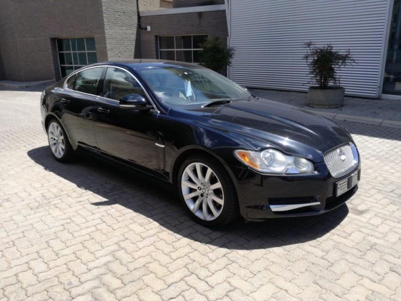 used jaguar xf s premium luxury for sale in gauteng id 1763506. Black Bedroom Furniture Sets. Home Design Ideas