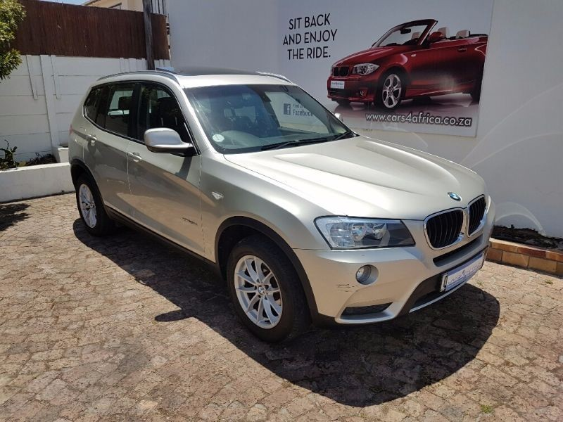 used bmw x3 xdrive20d exclusive a t for sale in western cape id 1764311. Black Bedroom Furniture Sets. Home Design Ideas