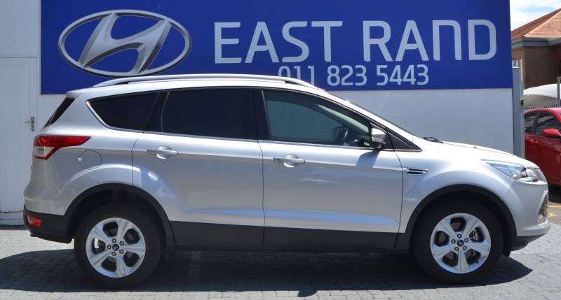 used ford kuga 1 6 ecoboost ambiente for sale in gauteng. Black Bedroom Furniture Sets. Home Design Ideas