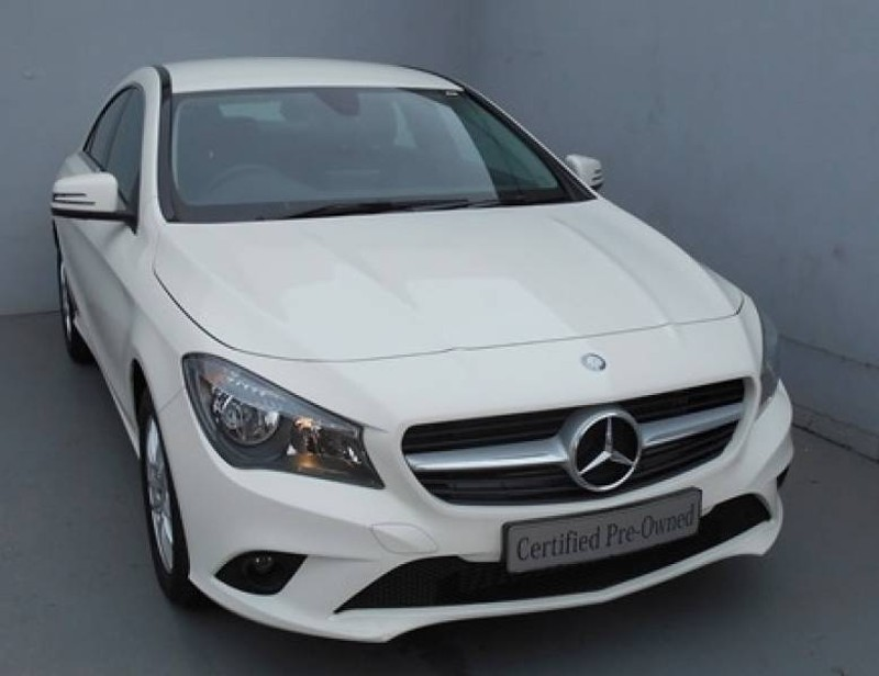 used mercedes benz cla class 200d auto for sale in kwazulu natal id 1764834. Black Bedroom Furniture Sets. Home Design Ideas