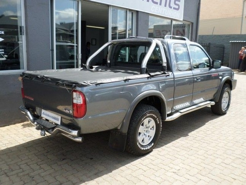 used ford ranger 2500td super cab montana p u s c for sale in gauteng id 1764940. Black Bedroom Furniture Sets. Home Design Ideas