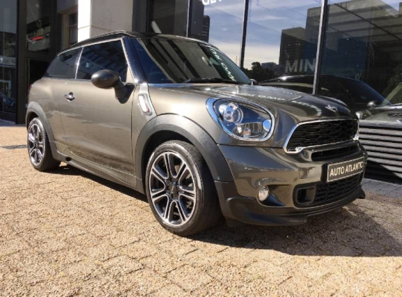 used mini cooper s s paceman for sale in western cape id 1765688. Black Bedroom Furniture Sets. Home Design Ideas