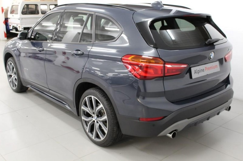 used bmw x1 xdrive25i sport line auto for sale in kwazulu. Black Bedroom Furniture Sets. Home Design Ideas