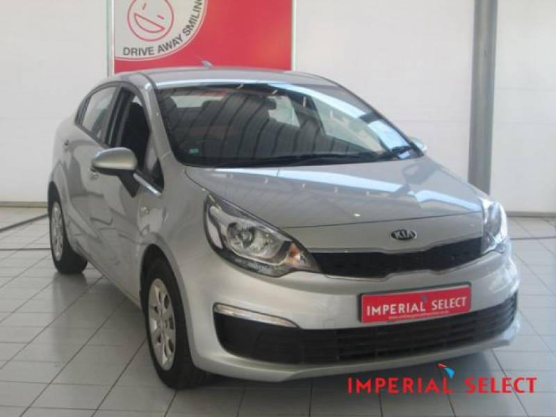 used kia rio rio1 2 4dr for sale in kwazulu natal cars. Black Bedroom Furniture Sets. Home Design Ideas