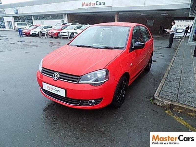 Volkswagen Polo Vivo GP Storm Door Kwazulu Natal Pinetown
