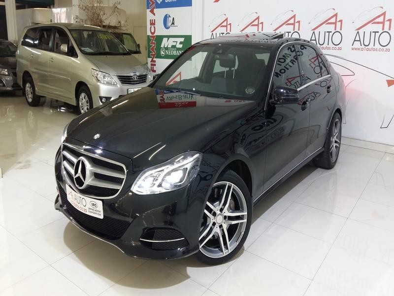 Used mercedes benz e class e 400 avantgarde for sale in for Mercedes benz a1 service price
