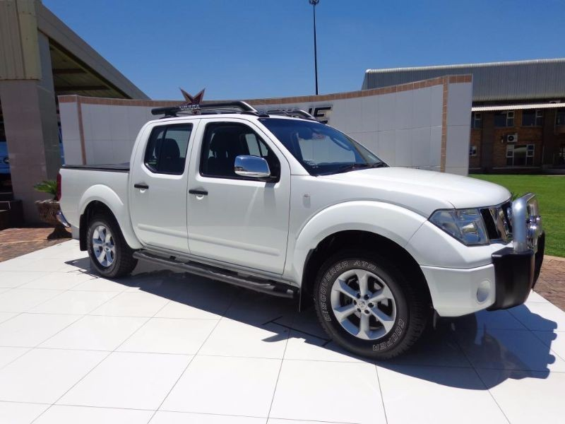 used nissan navara 4 0 v6 p u d c for sale in gauteng id 1766952. Black Bedroom Furniture Sets. Home Design Ideas