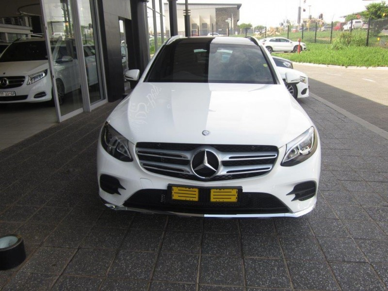 used mercedes benz glc coupe 300 amg for sale in gauteng id 1767024. Black Bedroom Furniture Sets. Home Design Ideas