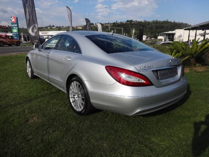 used mercedes benz cls class 250 cdi for sale in kwazulu natal id 1767158. Black Bedroom Furniture Sets. Home Design Ideas
