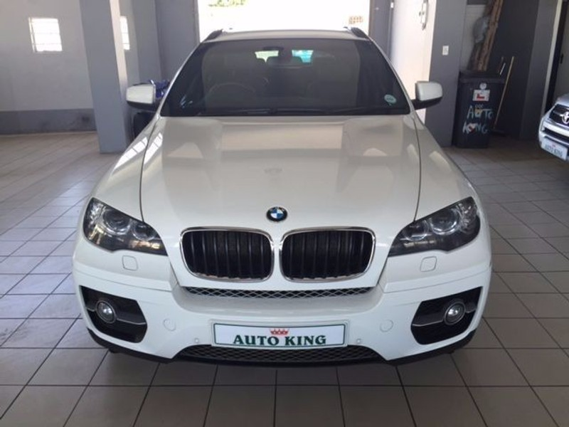 used bmw x6 xdrive35i for sale in western cape. Black Bedroom Furniture Sets. Home Design Ideas