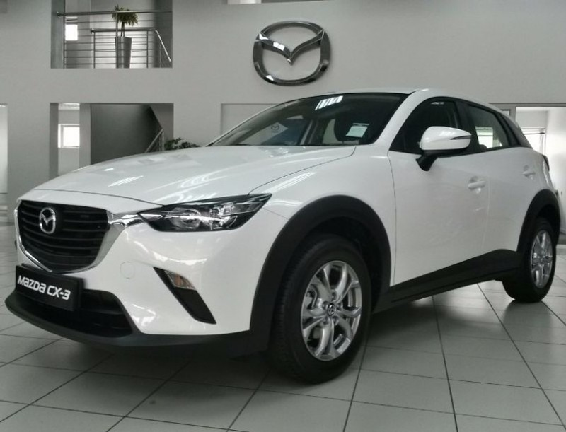 used mazda cx 3 2 0 dynamic for sale in western cape id 1767463. Black Bedroom Furniture Sets. Home Design Ideas