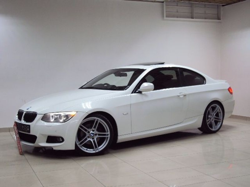 used bmw 3 series 325i coupe m sport e92 auto sunroof 88000kms for sale in gauteng. Black Bedroom Furniture Sets. Home Design Ideas