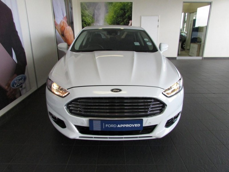 used ford fusion 1 5 ecoboost trend auto for sale in gauteng id 1768850. Black Bedroom Furniture Sets. Home Design Ideas