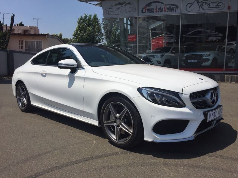used mercedes benz c class c200 amg line auto for sale in gauteng id 1769046. Black Bedroom Furniture Sets. Home Design Ideas