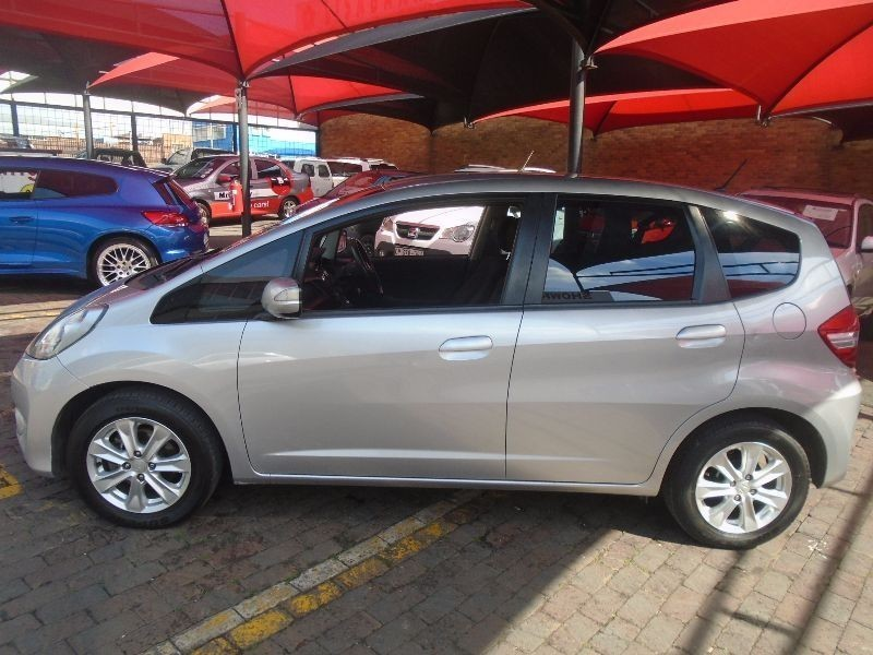 used honda jazz 1 5 executive for sale in gauteng id 1769496. Black Bedroom Furniture Sets. Home Design Ideas