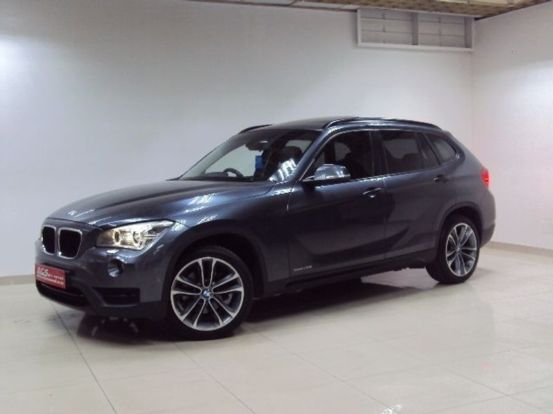 used bmw x1 sdrive20i sport line auto 62000kms pan. Black Bedroom Furniture Sets. Home Design Ideas