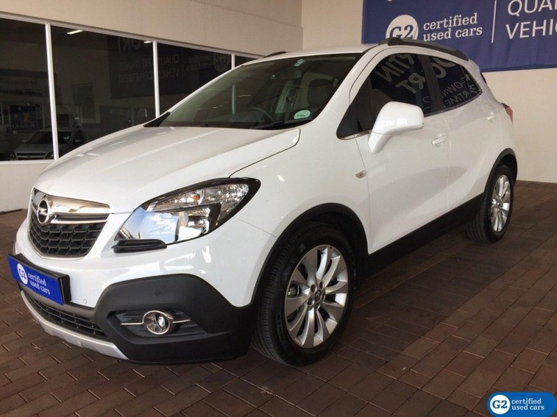 used opel mokka 1 4t cosmo auto for sale in gauteng id 1770479. Black Bedroom Furniture Sets. Home Design Ideas