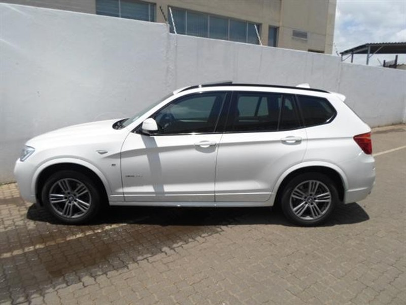 used bmw x3 xdrive20d auto for sale in gauteng id 1770480. Black Bedroom Furniture Sets. Home Design Ideas