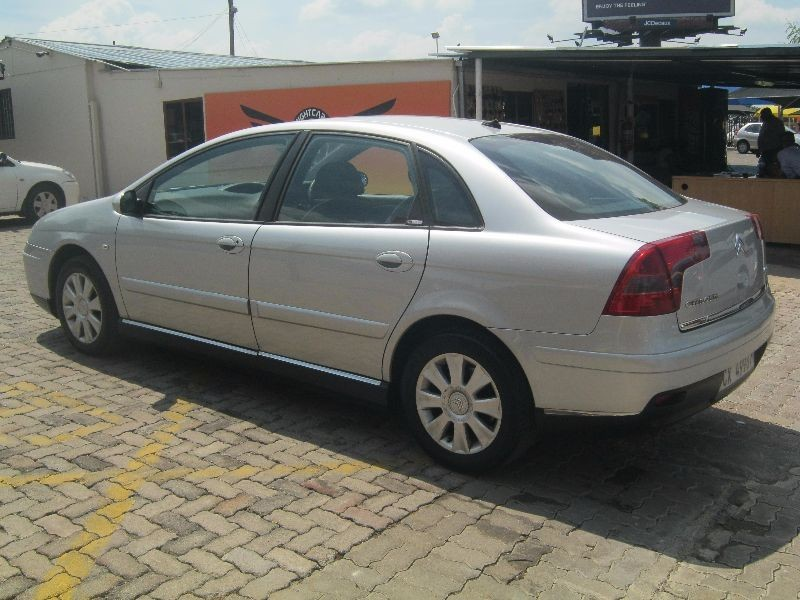 used citroen c5 3 0 v6 exclusive a t for sale in gauteng. Black Bedroom Furniture Sets. Home Design Ideas