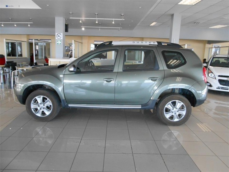 used renault duster 1 6 dynamique for sale in western cape id 1770832. Black Bedroom Furniture Sets. Home Design Ideas