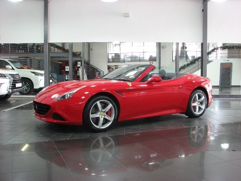 used ferrari california t auto for sale in gauteng id. Cars Review. Best American Auto & Cars Review