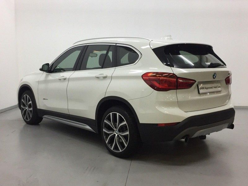 used bmw x1 xdrive20d xline auto for sale in kwazulu natal id 1771047. Black Bedroom Furniture Sets. Home Design Ideas