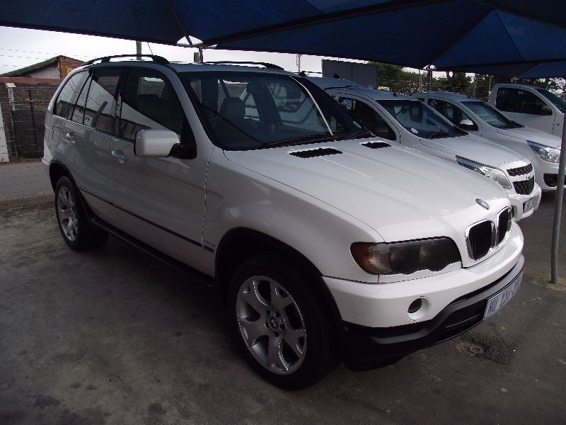 used bmw x5 a t for sale in kwazulu natal id 1771180. Black Bedroom Furniture Sets. Home Design Ideas