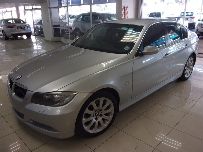 used bmw 3 series 330i a t e90 for sale in gauteng id 1771941. Black Bedroom Furniture Sets. Home Design Ideas