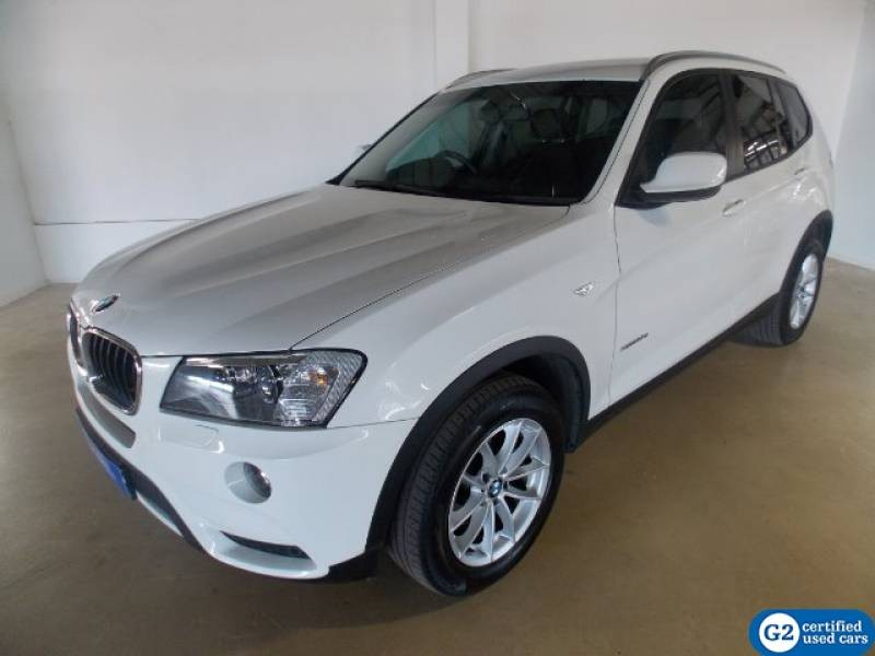 used bmw x3 xdrive20d exclusive a t for sale in gauteng id 1773066. Black Bedroom Furniture Sets. Home Design Ideas