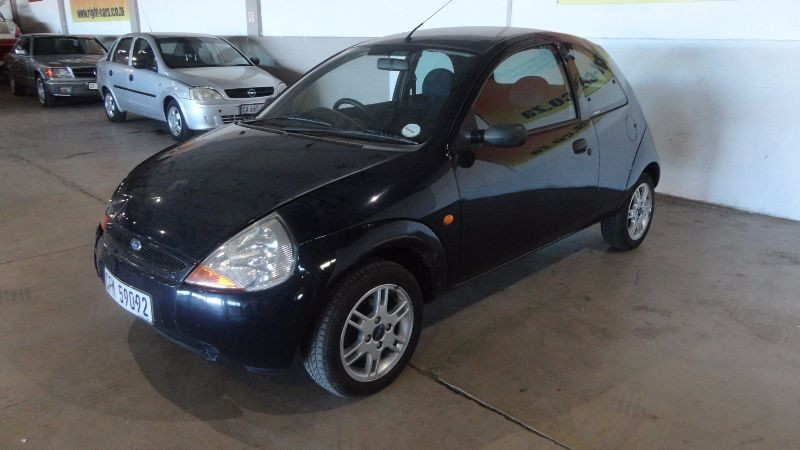 used ford ka 1 3 for sale in western cape id. Black Bedroom Furniture Sets. Home Design Ideas