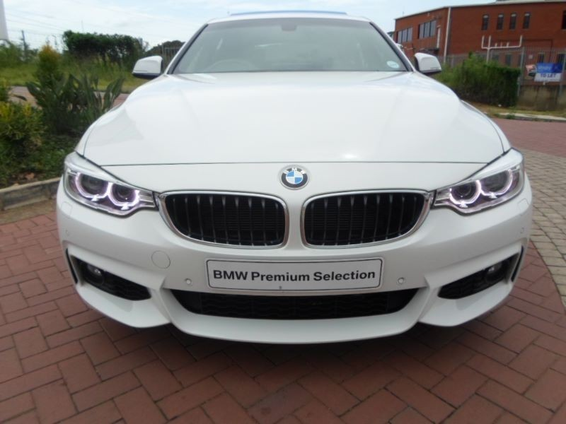 used bmw 4 series 435i gran coupe m sport auto for sale in. Black Bedroom Furniture Sets. Home Design Ideas