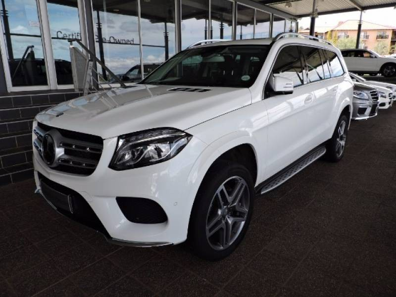 Used mercedes benz gls class 350d for sale in free state for Used cars for sale mercedes benz
