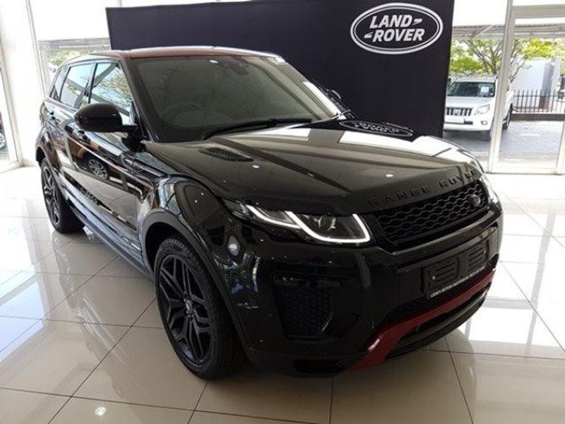 used land rover evoque 2 2 sd4 hse dynamic for sale in. Black Bedroom Furniture Sets. Home Design Ideas