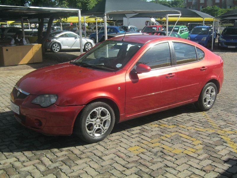 Used Proton Gen 2 1 6 Gl For Sale In Gauteng Cars Co Za