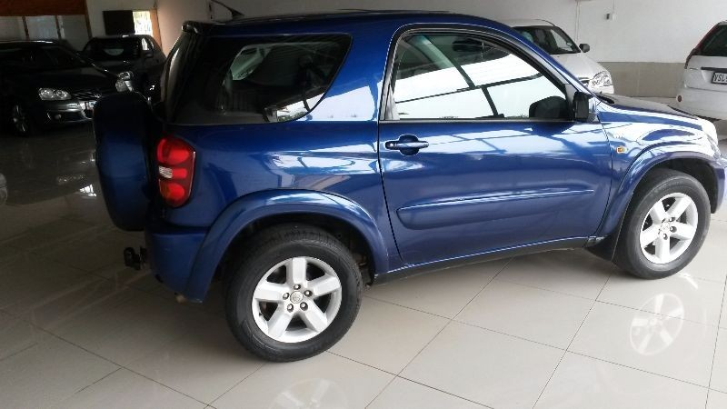 used toyota rav 4 rav4 200 3dr for sale in north west province id 1776062. Black Bedroom Furniture Sets. Home Design Ideas