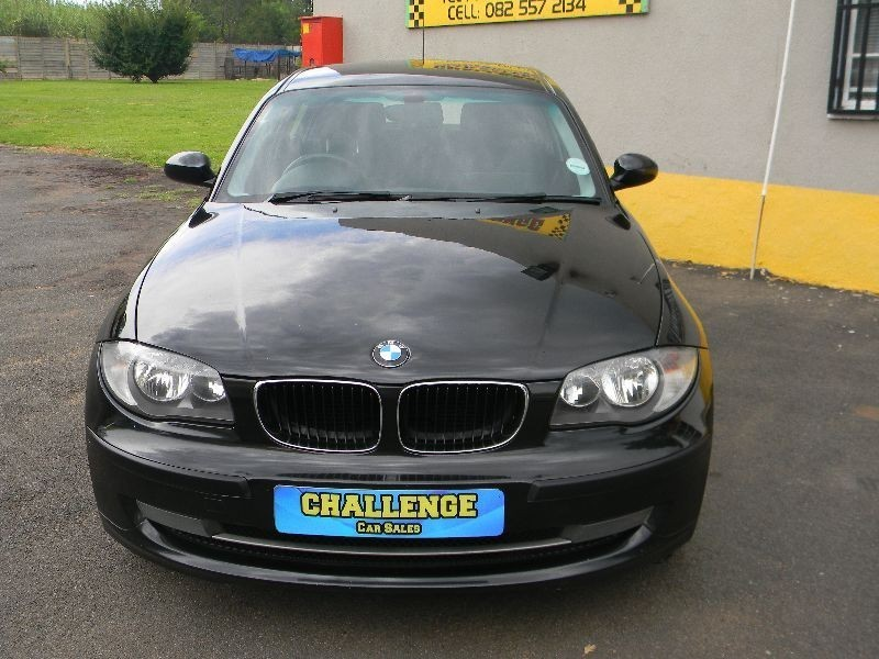 used bmw 1 series 116i e87 for sale in gauteng id 1776536. Black Bedroom Furniture Sets. Home Design Ideas