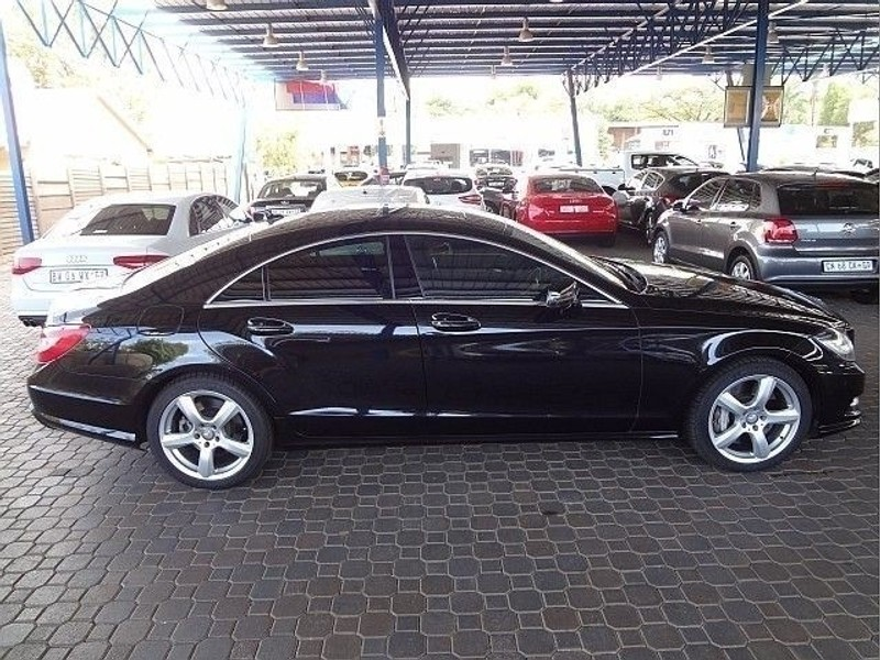 Used mercedes benz cls class cls 500 be for sale in for 2011 mercedes benz cls550 for sale