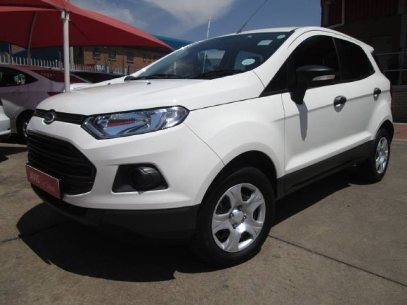 used ford ecosport 1 5tivct ambiente for sale in gauteng. Black Bedroom Furniture Sets. Home Design Ideas